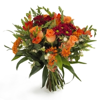 Autumn Bouquet Nienke