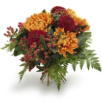 Autumn Bouquet Miranda