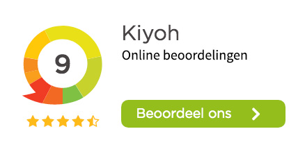 Kiyoh reviews van Regiobloemist